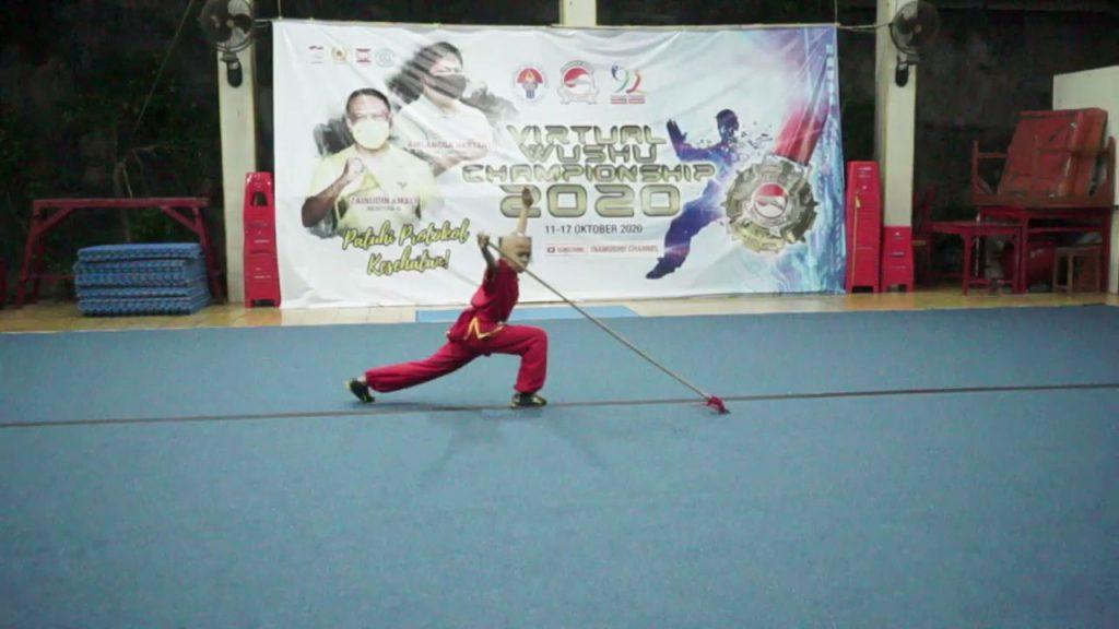Amadeus Wushu Bali